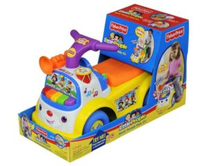 porteur fisher-price